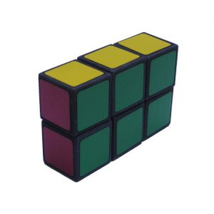 1x2x3 cuboid fun and easy cheap custom Rubik