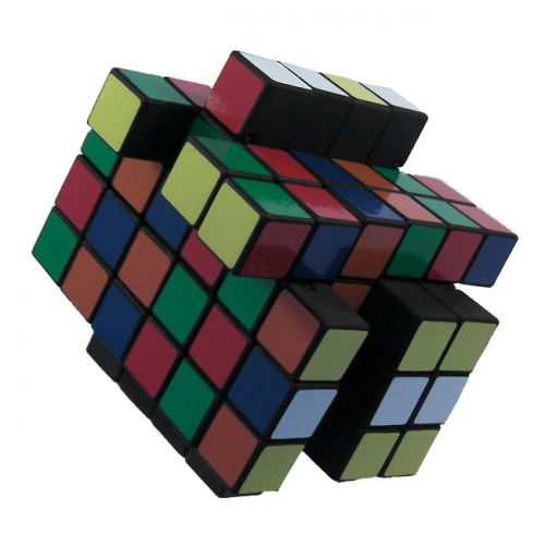 4x4x6 Cuboid rare mass produced Rubik
